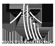 Hope For Families Scholarship Program Logo