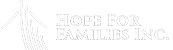 Hope For Families Scholarship Program Logo